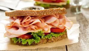 Classic Deli Sandwich